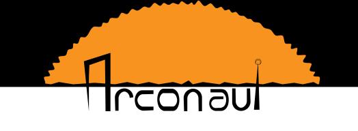 ARCONAUT TITLE